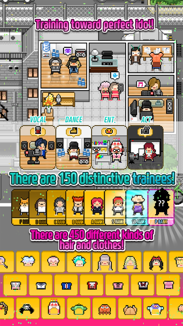 Monthly Idol screenshot 12