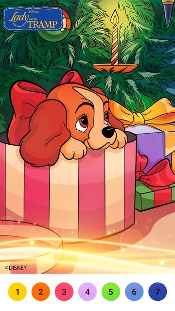 Happy Color™ – Coloring Games screenshot 9