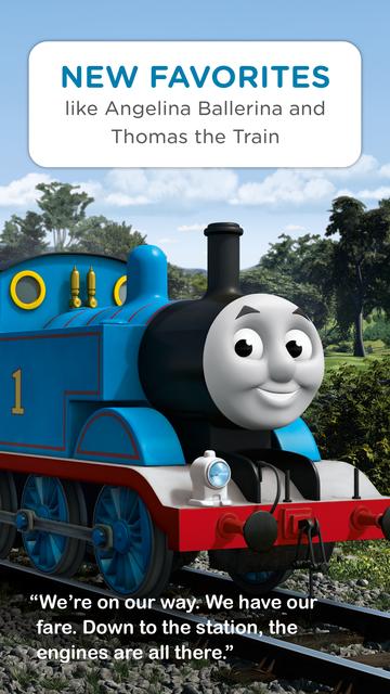 HOMER Stories: Kids Library screenshot 2