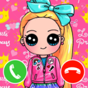 Icon for Call from Jojo - Calling Siwa