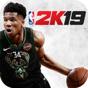 Icon for NBA 2K19