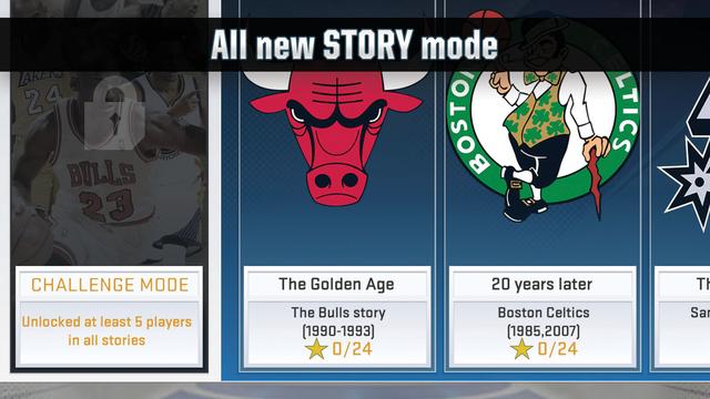 NBA 2K19 screenshot 3