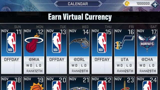 NBA 2K19 screenshot 4