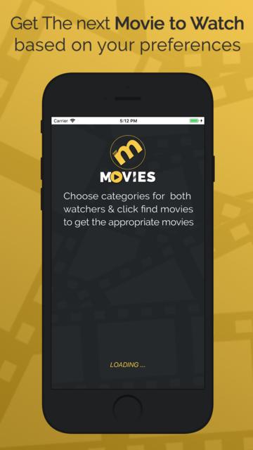 Bobby CotoMovies - Movie Box screenshot 1