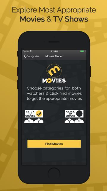 Bobby CotoMovies - Movie Box screenshot 3