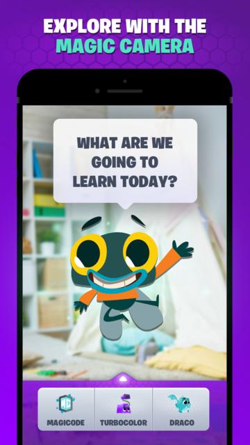 PlayKids Explorer screenshot 5