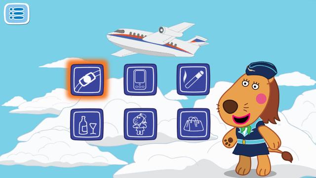 Airport Professions screenshot 8