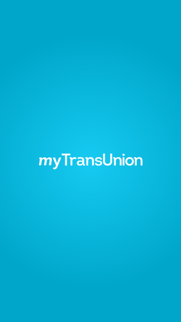 myTransUnion: Credit Freeze screenshot 1