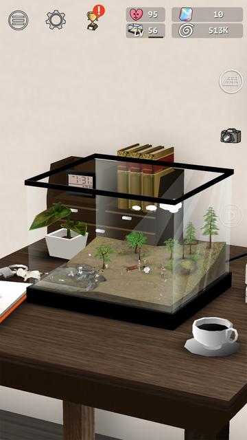 Weird Aquarium screenshot 10