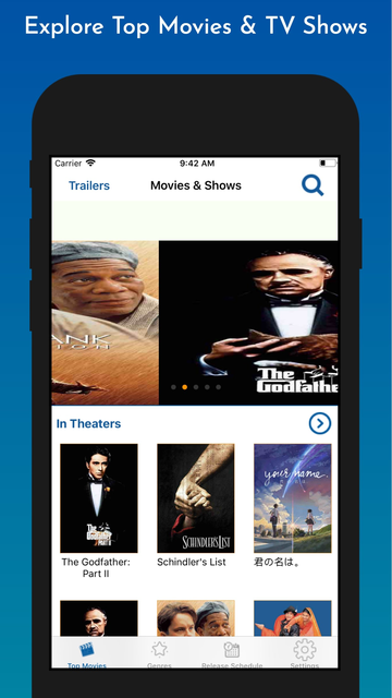 The Playbox - Movies & Shows screenshot 7