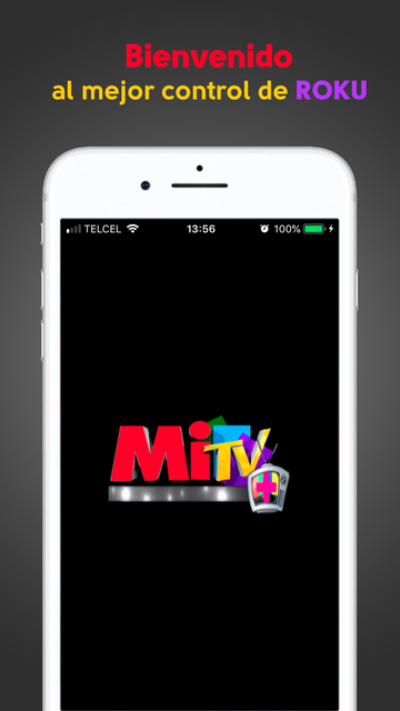 MiTVMas Remote screenshot 1