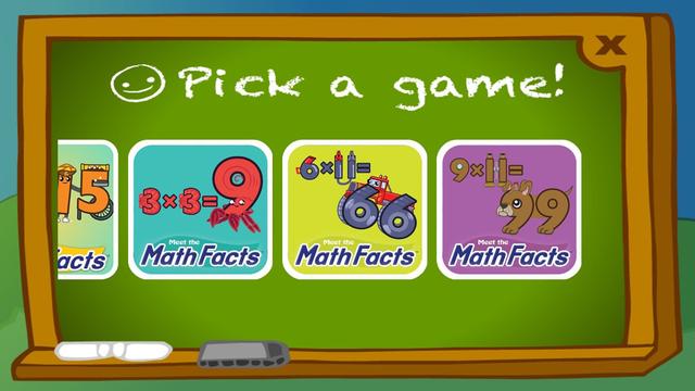 Multiplication Flashcards. screenshot 3