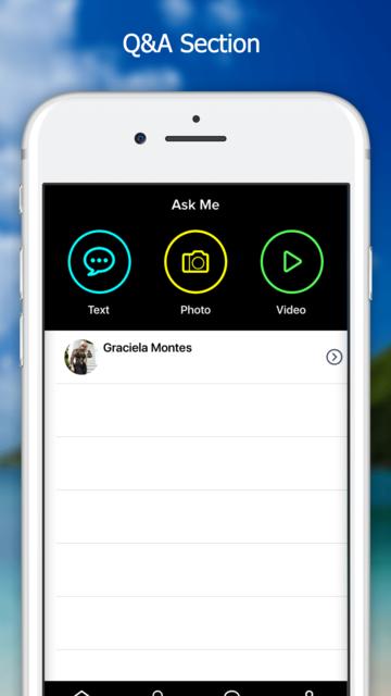 Graciela Montes screenshot 3