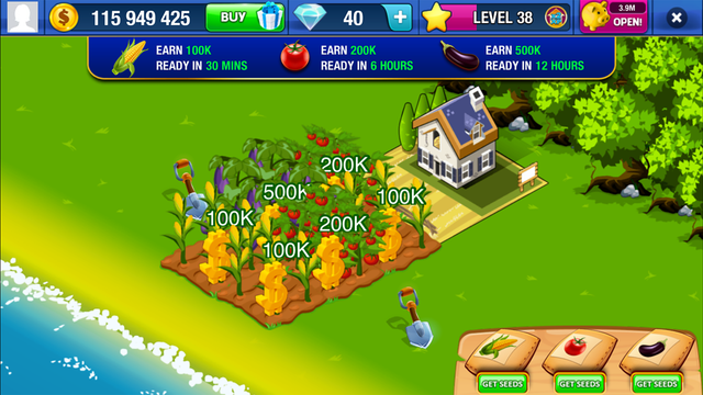 LuckyU Casino screenshot 6