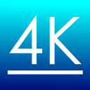 Icon for 4K Wallpapers XR