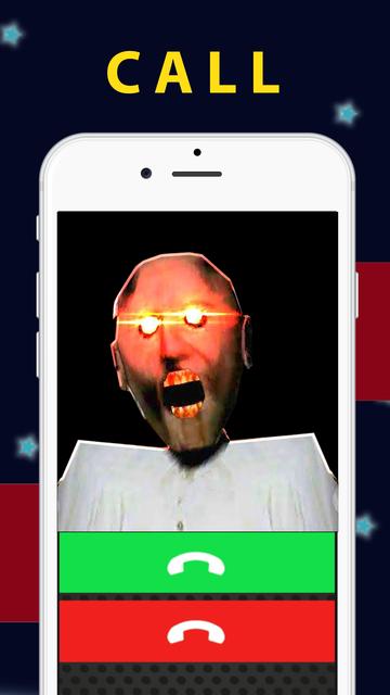 Calling Granny - Horror Talk screenshot 2