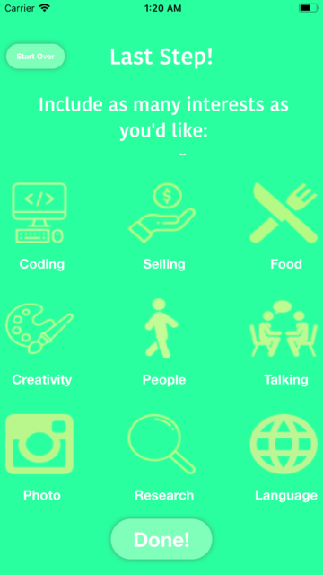 SMSMoney - Make, Spend or Save screenshot 3