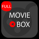 Icon for 123 movie box : stream online