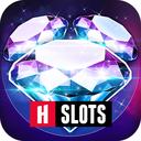 Icon for Huuuge Diamonds Slot Machine