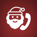 Icon for Message from Santa Plus