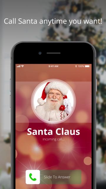Message from Santa Plus screenshot 1