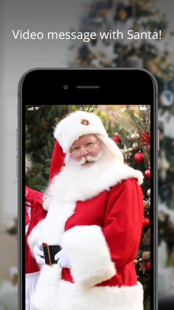 Message from Santa Plus screenshot 2