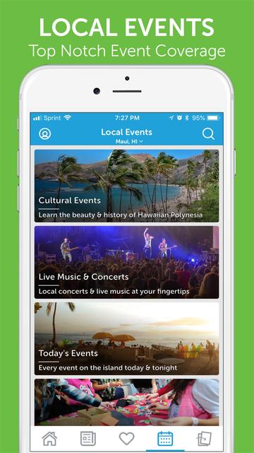 intoGo - Aloha screenshot 2