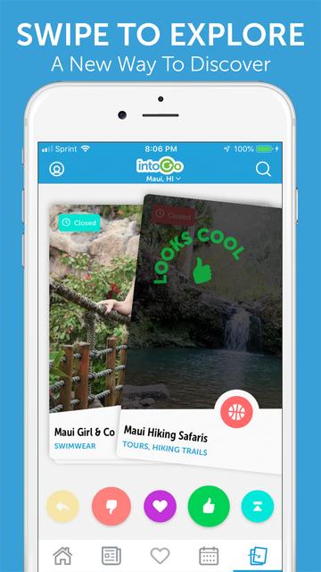 intoGo - Aloha screenshot 3