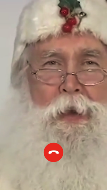 Santa Call & Text You screenshot 4