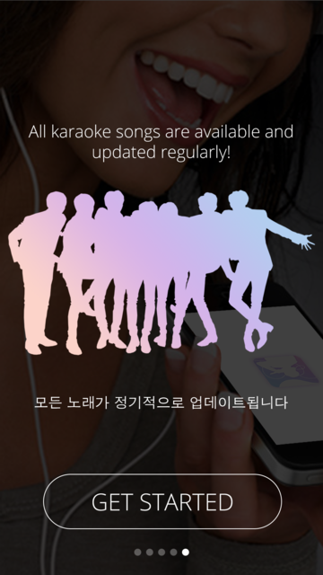 Karaoke Superstar for BTS screenshot 1