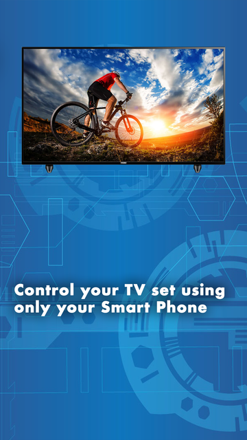 Smart Remote for Philips TV's screenshot 3
