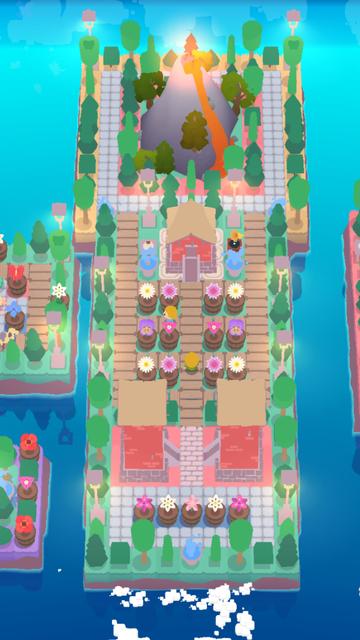 Sprout: Idle Garden screenshot 4