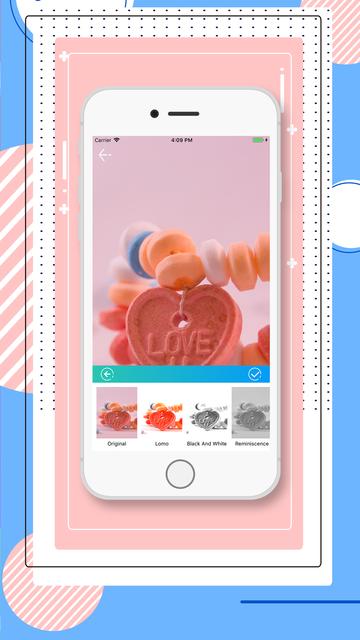 SolePicture screenshot 3