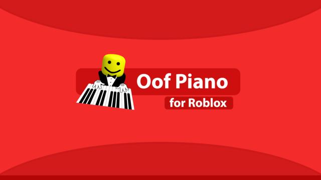 Oof Piano for Roblox screenshot 3