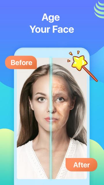 Face Secret App screenshot 3