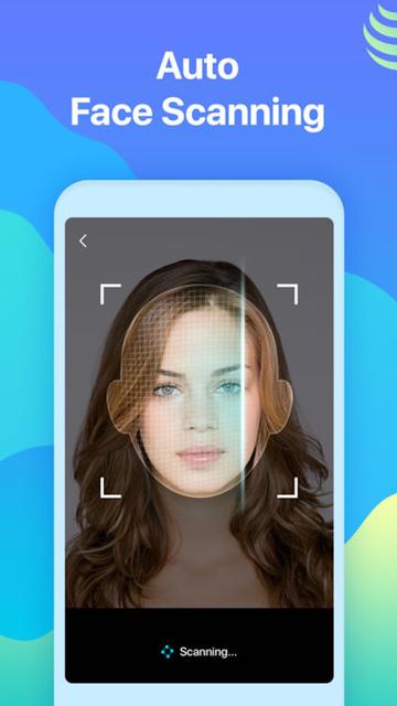 Face Secret App screenshot 5