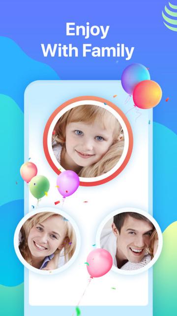 Face Secret App screenshot 6