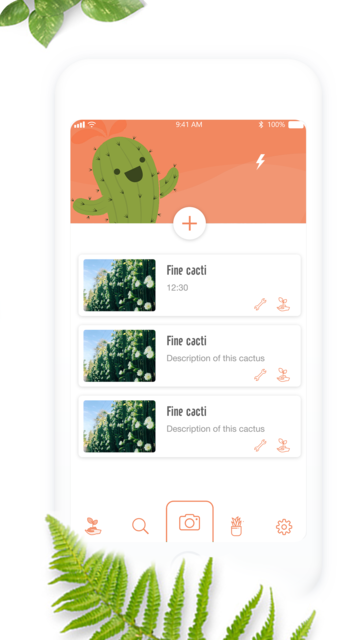 PlantDetect - Plant Identifier screenshot 5
