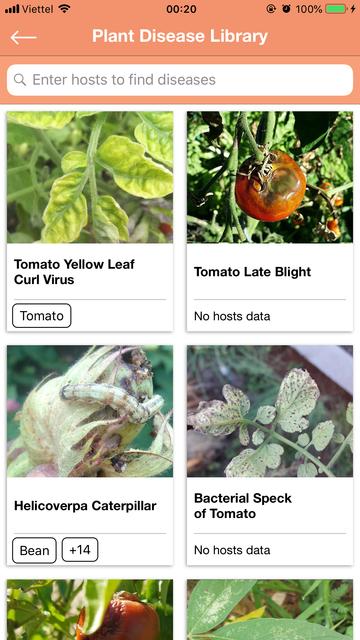 PlantDetect - Plant Identifier screenshot 8