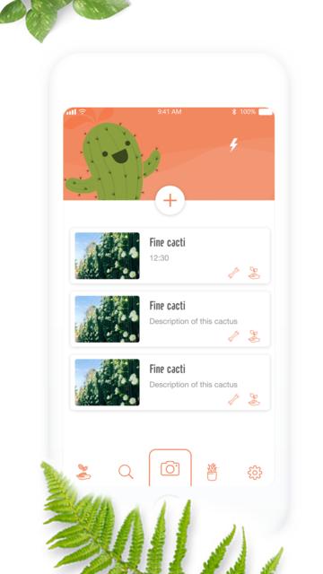PlantDetect - Plant Identifier screenshot 4