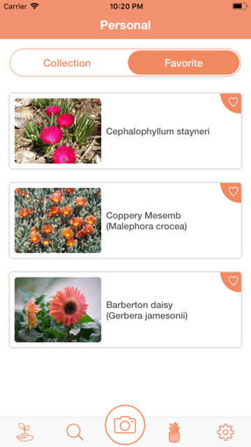 PlantDetect - Plant Identifier screenshot 7