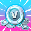 Icon for Fortnite V-Bucks
