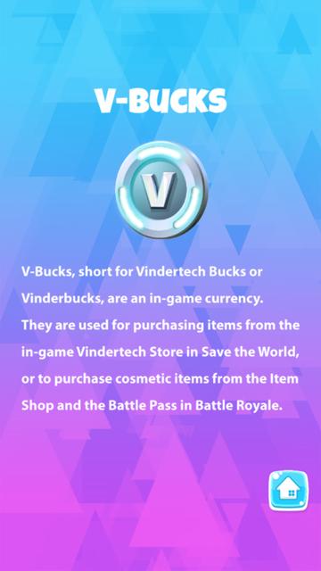 Fortnite V-Bucks screenshot 3