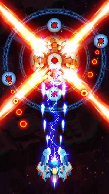 Galaxy Invaders: Alien Shooter screenshot 7
