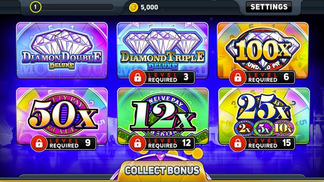 Jackpot Spin Casino screenshot 3