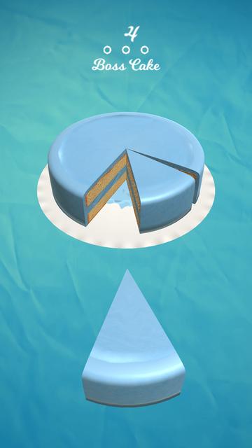 Uncake screenshot 6