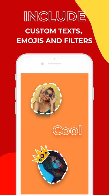 Sticker Maker - StickMe screenshot 6