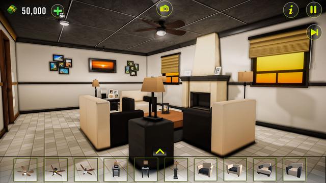 House Flipper : Design & Decor screenshot 4