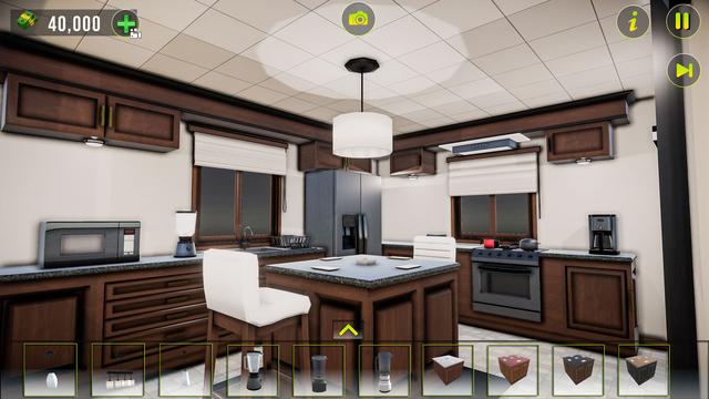 House Flipper : Design & Decor screenshot 5