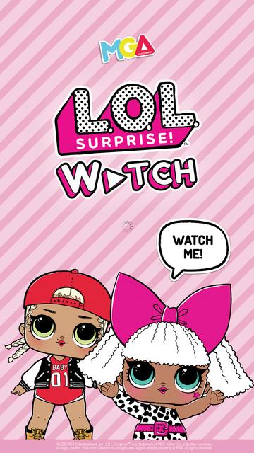 L.O.L. Surprise Watch screenshot 8